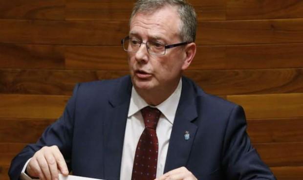 Asturias acuerda con Muface la asistencia sanitaria en zonas rurales