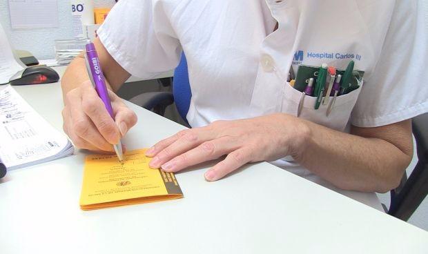 Asturias calcula la fecha de su decreto de prescripción enfermera