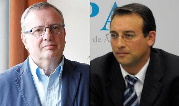 Asturias 'calienta motores' para una huelga de médicos
