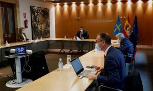 Asturias solicita un confinamiento domiciliario de 15 días