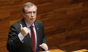 """Asturias convocará una OPE sanitaria """"de forma inmediata"""""""
