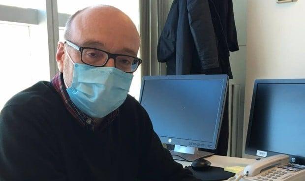 Asturias crea la figura de jefe de Alertas y Emergencias Covid-19