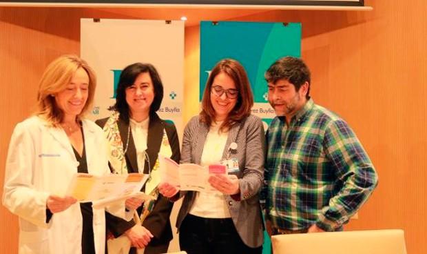 Asturias crea la primera consulta virtual sobre vacunas de España