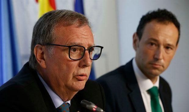 Asturias presenta un nuevo decreto sobre transporte sanitario terrestre