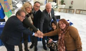Asturias suma población gitana, médicos y Enfermería por una vida saludable
