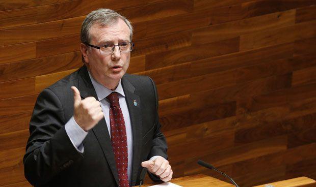 Asturias suspende intervenciones por el incremento de casos de gripe