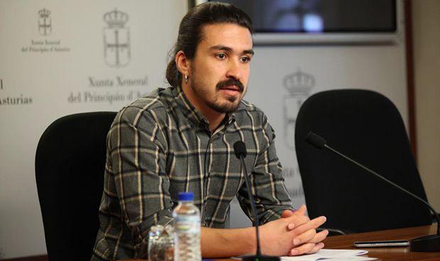 Asturias tendrá nuevo Presupuesto si crea 1.000 plazas de empleo sanitario
