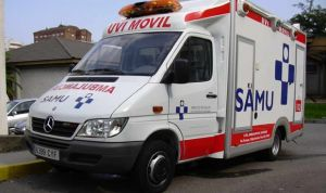 Asturias ultima una nueva normativa de transporte sanitario