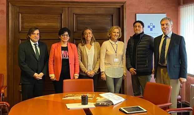 Asturias valora crear una mesa de seguimiento en prestación ortoprotésica