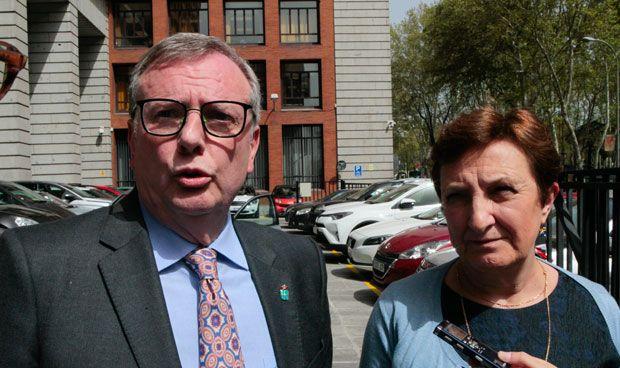 Asturias y Cantabria firman un acuerdo para compartir sus sistemas de salud