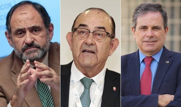 """Primaria, a Darias: """"De poco sirve aumentar la tropa sin repartir fusiles"""""""