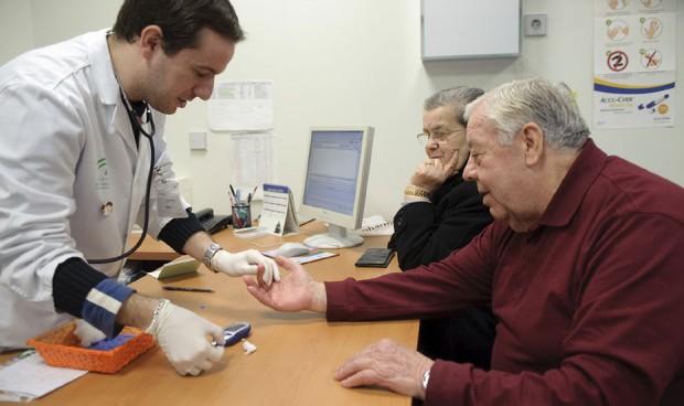 Atención Primaria: desde hoy al menos 7 minutos por paciente y 30 en agenda