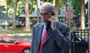 Atención Primaria estalla ante el caos laboral de Domínguez en Navarra