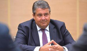 Atentado en Barcelona: El ministro alemán visita el Hospital del Mar