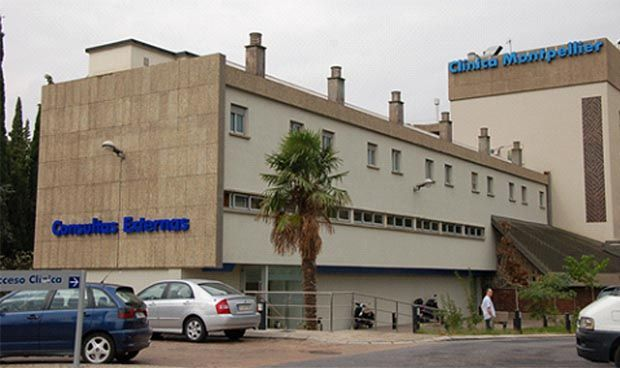 Aula Montpellier inicia su ciclo con una ponencia de biomedicina en Aragón
