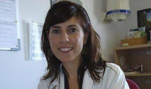 Áurea Morillo, subdirectora médica del Virgen del Rocío