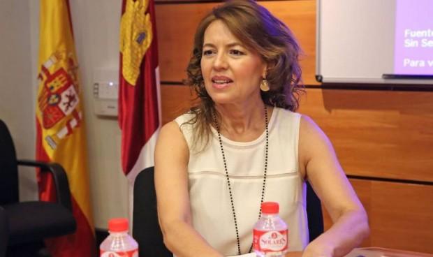 La psicóloga clínica Aurelia Sánchez es nombrada nueva senadora socialista