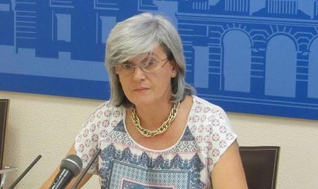 Repite como secretaria general de la Consejería de Sanidad de Extremadura