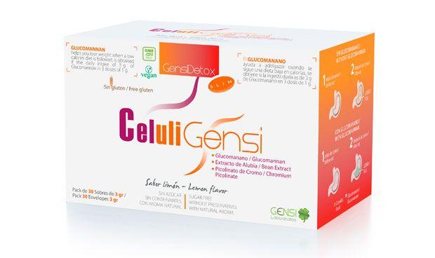 Autocontrol denuncia que la publicidad de Gensi no es legal
