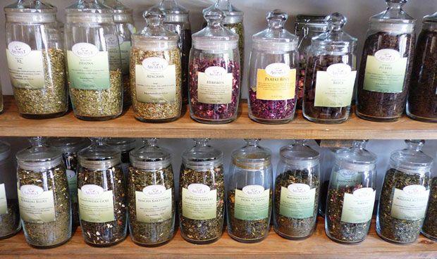 Automedicación y herboristería pueden provocar toxicidad hepática