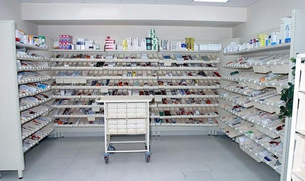 Autorizados más de un millón de euros para medicamentos de uso hospitalario