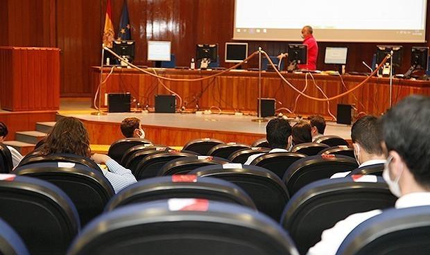 Avalancha de especialidades agotadas en el día 12 de la elección MIR 2021