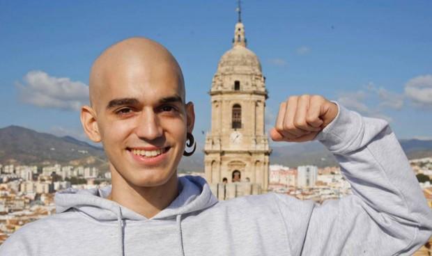 Avalancha de peticiones para poner el nombre de Pablo Ráez a un hospital