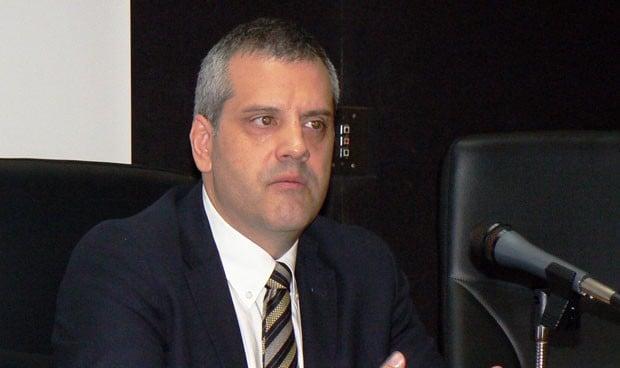 Avelino Rodríguez, nuevo director de Gestión del Hospital de Valladolid