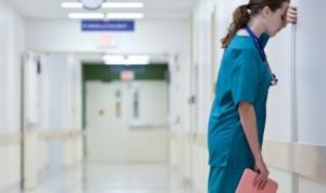 """Aviso enfermero ante los rebrotes de Covid-19: """"No quiero ver más muertos"""""""