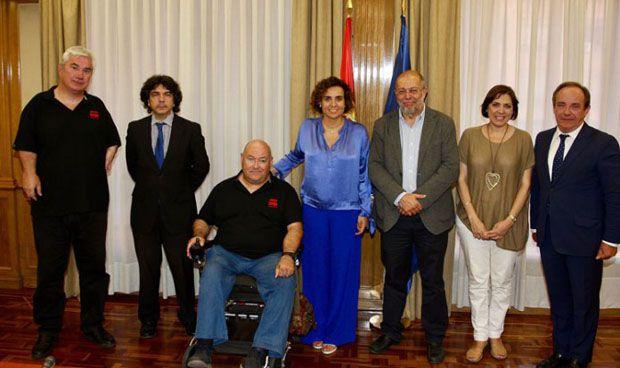 "Avite agradece a Montserrat su compromiso ""histórico"""