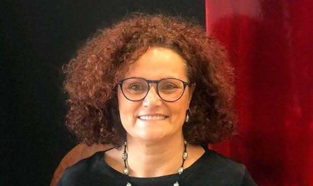 Axa nombra CEO del grupo a Olga Sánchez, experta en sector salud