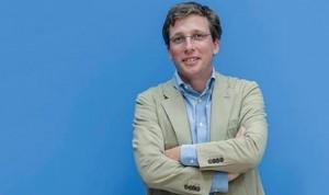 Ayuntamiento de Madrid: plan sociosanitario del 'alcalde' Martínez Almeida
