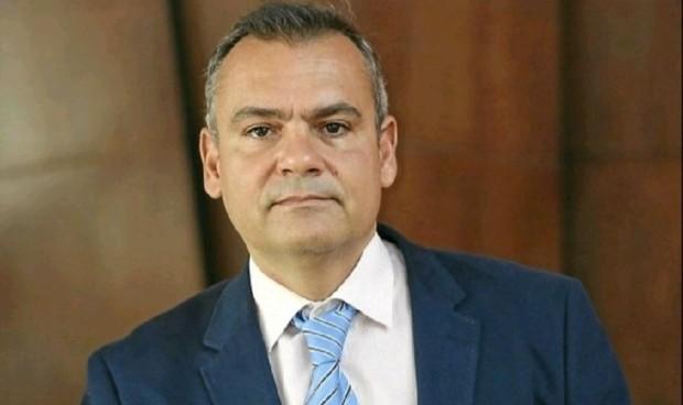 Ayuso Baptista, nuevo director de las emergencias sanitarias andaluzas
