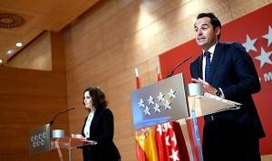 Ayuso rompe con C's: la sanidad madrileña, a elecciones anticipadas el 4-M