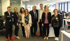 Azierta lanza su sistema de provisión de servicios en el sector salud