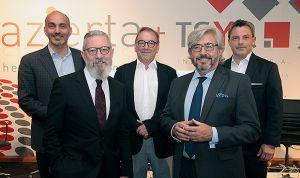 """Azierta y TSYA, unión para """"diseñar salud"""" en un nuevo concepto de hospital"""