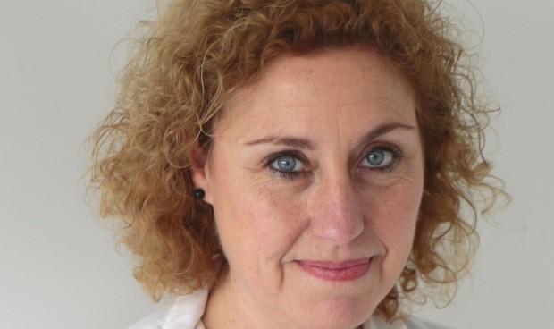 Azucena Carranzo, directora general de Ordenació i Regulació Sanitària