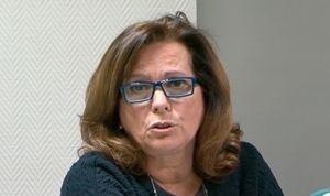 Azucena Martí, nueva delegada para el Plan Nacional sobre Drogas