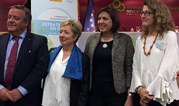 Baja la mortalidad por EPOC en Espa�a