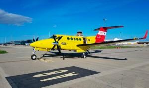 Baleares activará sus nuevos aviones sanitarios tras adecuar el carrozaje