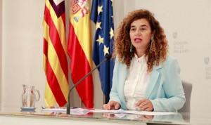 Baleares ampliará las instalaciones térmicas del Hospital Psiquiátrico