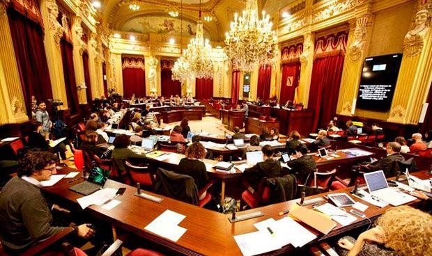 Baleares aprueba la Ley de Promoción de la Seguridad y Salud en el Trabajo