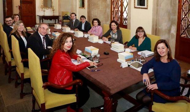 Baleares aprueba un decreto para asegurar la formación sanitaria continuada