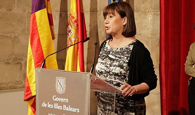 Baleares defiende dotar de mayor estabilidad a la investigación por decreto