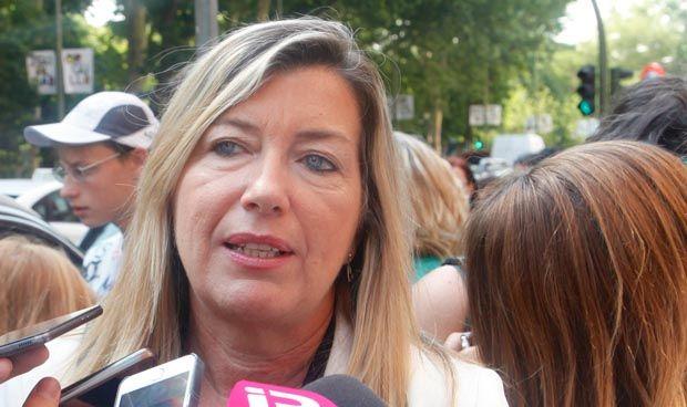Baleares envía una carta a Montserrat para explicar el decreto del catalán