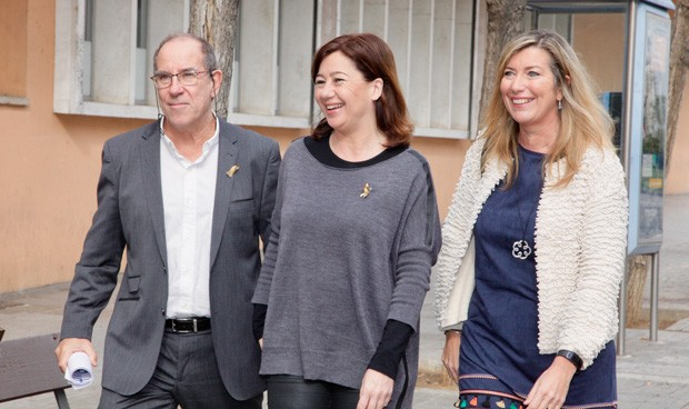 Baleares invertirá 16 millones de euros en infraestructuras para Primaria