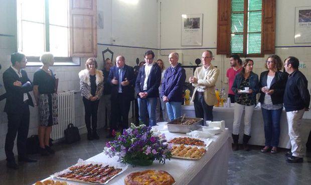 Baleares invertirá 4 millones en el Hospital Psiquiátrico de Mallorca