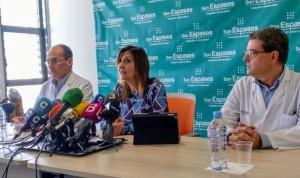Baleares investiga un posible contagio de coronavirus en un menor