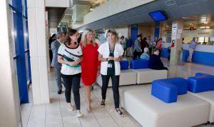 Baleares invierte 2,6 millones en renovar Urgencias del Hospital de Inca
