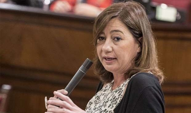 """Baleares prepara """"excepciones"""" para no exigir catalán a los sanitarios"""